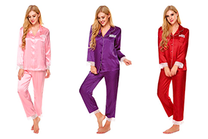 (Updated October 2017) Top 10 Best Pajamas for Women Reviews