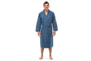 Top 10 Best Men Bathrobes of 2018 Review
