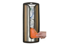 Top Ten Wall Mount Grocery Bag Dispensers Stainless Steel