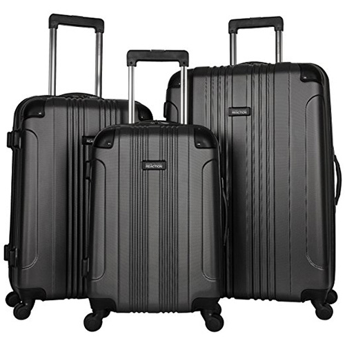 Kenneth Cole the Reaction Out of Bounds a Luggage Set