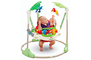 Top 10 Best Rated Baby Walker of 2018 Review