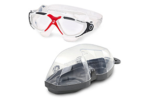 Top 10 Safest Swimming Goggle in 2018 Reviews