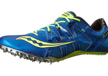 top ten best track spikes shoes reviews