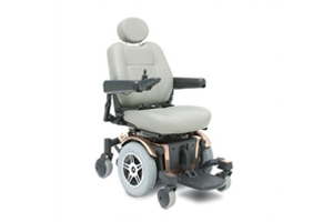 Top Rated Electronic Wheelchairs
