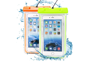Top 10 Best Waterproof iPad Cases of 2018 Review