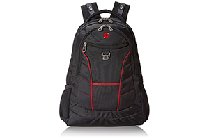 Top Ten Best SwissGear Laptop Backpack For Men Reviews