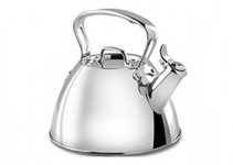 Top Ten Best Stainless Steel Tea Kettle Reviews