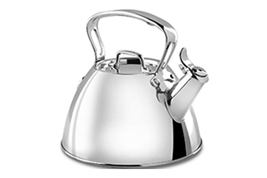 Top 10 Best Stainless Steel Tea Kettle of 2018 Review