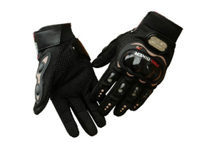 Top 10 Best Motorcycle Gloves of 2019 Review