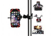 Top Ten Best Bike Camera Mount Reviews