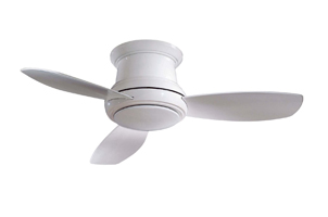 Top 10 Best Small Ceiling Fans of 2018 Review