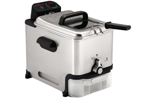 Top 10 Best Donut Fryers of 2018 Review