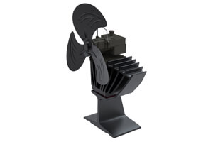 Top 10 Best Wood Burning Stove Fans of 2018 Review