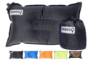 Best Compressible Pillows in 2016 Reviews
