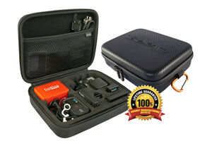 Best GoPro Cases in 2016 Reviews