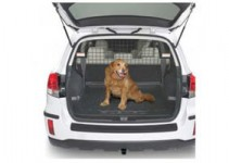 Best Dog Car Barriers in 2016 Reviews