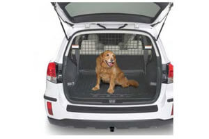 Top 10 Best Dog Car Barriers of 2018 Review
