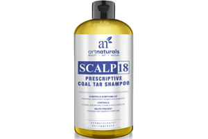 Best Shampoo for Dry Scalp Reviews