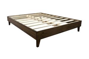 Top 10 Best Bed Frames for Memory Foam Mattresses of 2018 Review