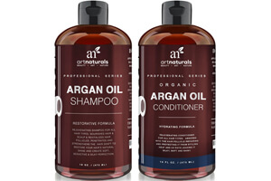 Best Shampoo and Conditioner Sets for Dry Hair Reviews