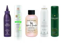 Best Dry Shampoo for Oily Hair Reviews