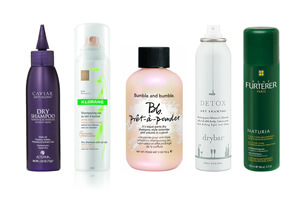 Top 10 Best Dry Shampoo for Oily Hair of 2018 Review
