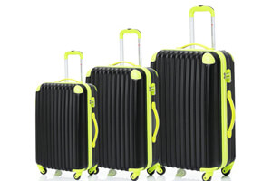 Top 10 Best Luggage Sets for International Travel of 2018 Review