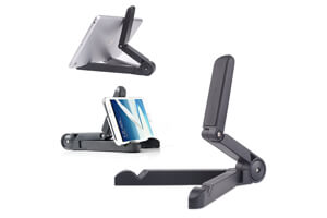 Top 10 Best Cell Phone Holder for Desk Reviews