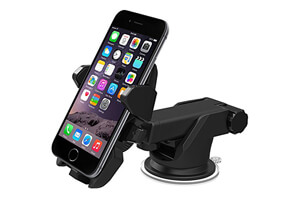 Top 10 Best Car Mounts for iPhone 5, 6, 6 Plus of 2018 Review