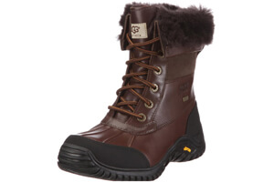 Top 10 Best Waterproof Snow Boots for Women in 2016 Reviews