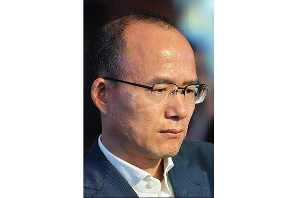 Guo Guangchang - 49yrs