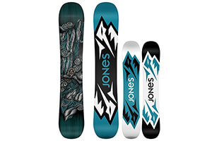 Top 10 Best Durable Snowboards for Men of 2018 Review