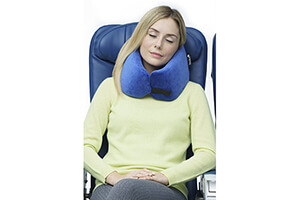 Top 10 Best Pillows For Neck Pain of 2019 Review