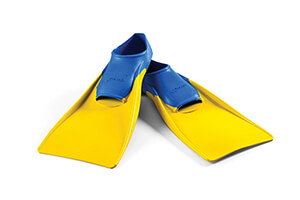 Top 10 Best Swim Training Fins in 2016 Reviews