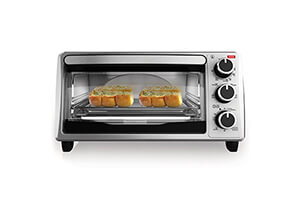 Top 10 Best Toaster Ovens for College Students of 2018 Review