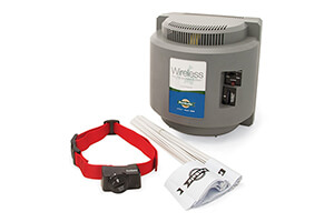 Top 10 Best Wireless Electric Fences for Dogs in 2016 Reviews