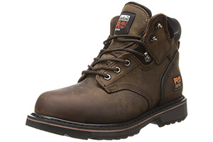 Top 10 Best Timberland Boots for Construction Work of 2019 Review