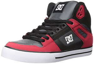 Top 10 Most Comfortable Shoes for Skateboarding of 2018 Review