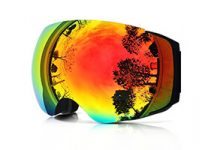 Top 10 Best Zionor Goggles for Winter Sports Reviews