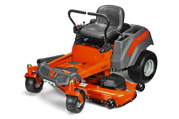 Husqvarna MZ61 27 HP Zero Turn Mower, 54""