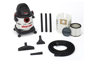 Top 10 Best Commercial Wet-Dry Vacuums Under 100 Reviews