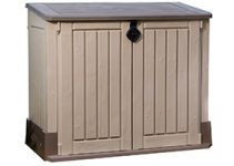 Top 10 Best Outdoor Storage Shed for Bikes Reviews