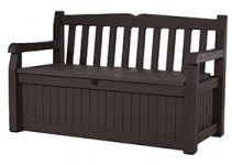 Top 10 Best Waterproof Outdoor Storage Benches