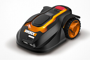 Top 10 Best Robotic Lawn Mowers for Gardening of 2018 Review