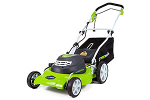 The Best Walk-Behind Lawn Mowers for the Money Reviews