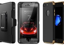 Top Rated iPhone 7 Plus Case Collections Reviews
