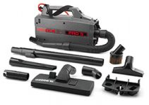 Top Rated Commercial Indoor Canister Vacuums Reviews