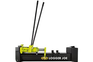 Top 10 Best Electric Log Splitters of 2018 Review
