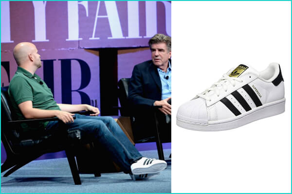 Ek: Adidas Superstar Shoes
