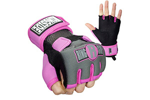 Top 10 Best Hand Wrap Gloves For Mma Or Muay Thai Reviews